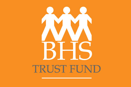 BHS Trust Fund - Meet the team