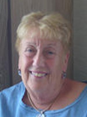 Helene Hamer