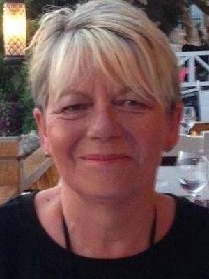 Jeanette Bradley -Chairperson