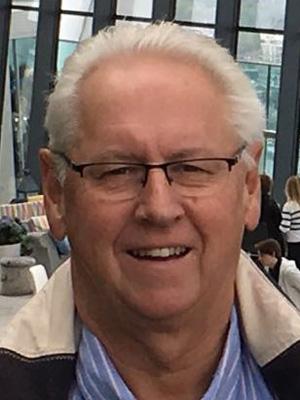 Peter McKeown - Trustee