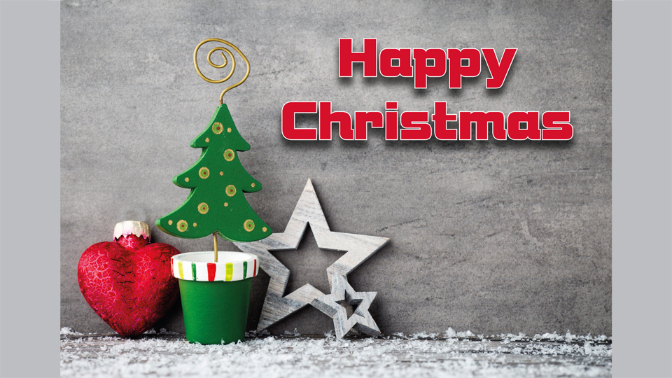 Happy Christmas – Can we make a difference for you?