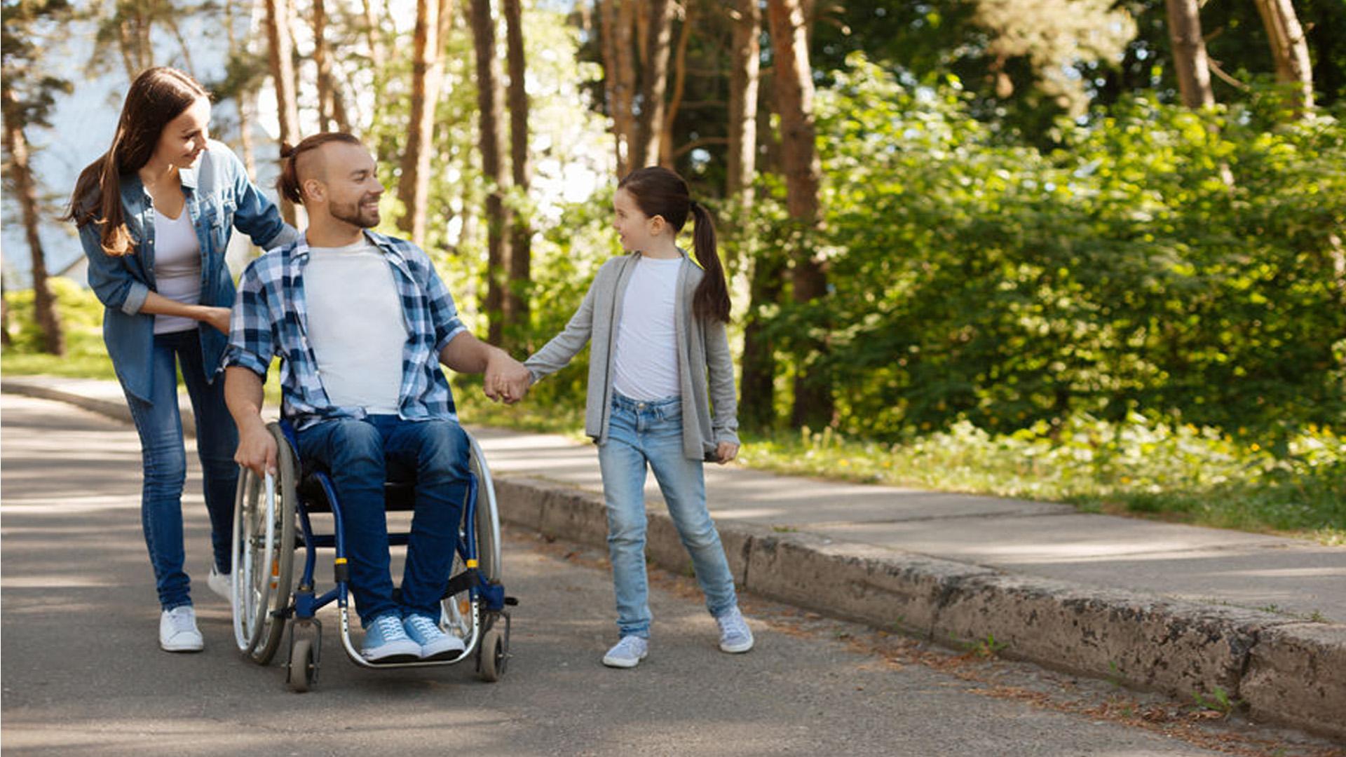 BHS Trust Fund Short Family Breaks