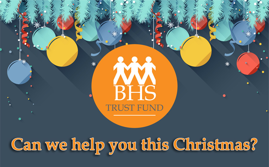 BHS Christmas Support